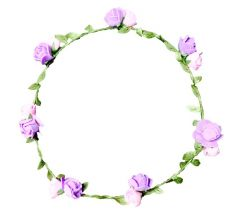 FashBlush Forever New Peach Roses Flower Leaf Tiara Head Band