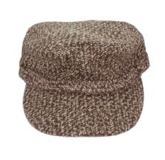 Caps (Men's) - FashBlush Woven Unisex P Beret Cap (Product Code - FB54023A)