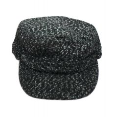 FashBlush Woven Unisex P Beret Cap (Product Code - FB54024A)