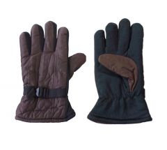 FashBlush Solid Winter Men & Women Gloves(Product Code - FB60021)