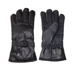 FashBlush Geometric Print Winter Men & Women Gloves(Product Code - FB60022)