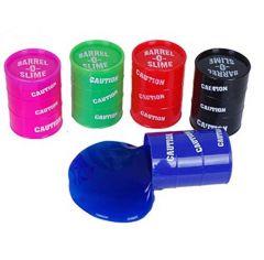 Flintstop Barrel O Slime - Pack of 4
