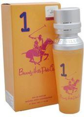 Beverly Hills Polo Club No 1 Perfume EDP - 50 ml (For Women)