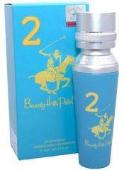 Beverly Hills Polo Club No 2 Perfume EDP - 50 ml(For Women)