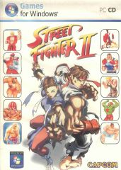 Street Fighter II PC Games