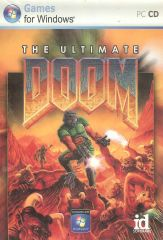 The Ultimate Doom PC Games