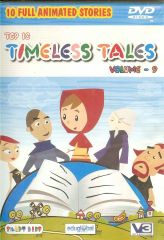 Top 10 Timeless Tales Vol.9