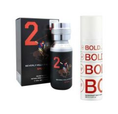 Beverly Hills Polo Club Sport No 2 Edu   W2 Bold Flaunt Deo