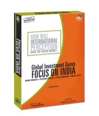 Global Investment Gurus focus on India VCD