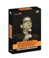 Business, Finance Software - Unlocking The Hidden Dimensions of your Life with Deepak Chopra DVD