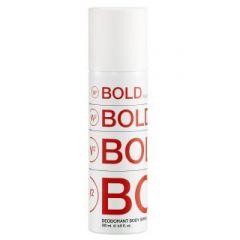 W2 Bold Deo Flaunt Mens Body Spray 200ml