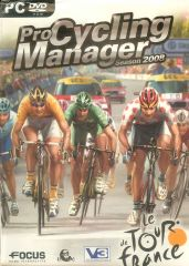 Pro Cycling Manager Season 2008 PC Games