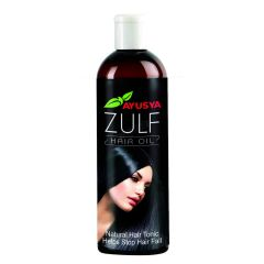Ayusya Zulf Hair Oil (200ml)