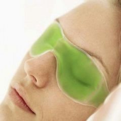"Superdeals Dr. Marc""s Cool Gel Eye Mask For Stress Relief And Dark Circle Removal (2piece)"