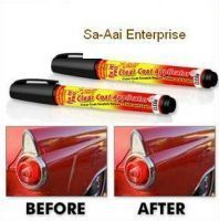 Set Of 2 Magic Pen Car Scratch Remover