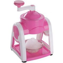 Ice Gola/snow Maker Machine With 3 Bowls 1 Glass 6 Sticks 1 Ice Snow Pi