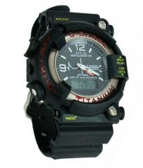 S-shock Titanium Sports Wrist Watch