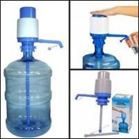 Gift Or Buy Water Can Bottle Water Dispenser Manual Hand Press Pump Bottled Water Pump
