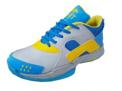 Port Men's Synthetic PVC Optimus Prime Multicolor Running Shoes optiprime1011_4