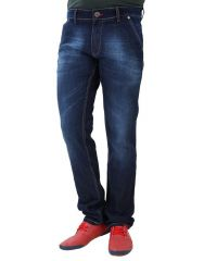 Port Rio-Grand Blue Mens stretch fit Jean r1_1
