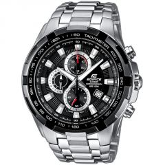 Shop or Gift Imported Casio 539d 1avdf Black Dial Chronograph Watch For Men Online.