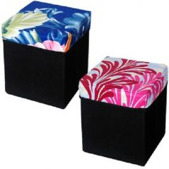 Shop or Gift Sai Arpan's Foldable Stool Buy 1 Get 1 Free_2Stool-4 Online.