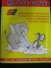 Baited Glue Trap, Traps Mouse, Rats & Mice
