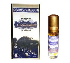 Tausif Collection of Attar Mukhallat (Flower Idyll) Natural Perfumes 8 ml