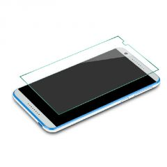 Wellberg Curve Edges 2.5D Tempered Glass for HTC Desire 820