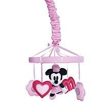 Disney Minnie Mouse Collection Mobile
