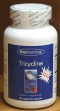 Allergy Research (Nutricology) - Tricycline, 90 capsules