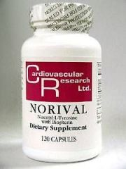 Ecological Formulas - Norival 120 caps