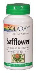 Safflower 390mg 100 - Capsule