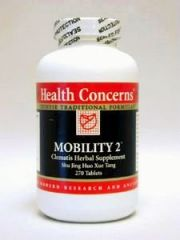 Health Concerns Mobility 2 - 270 Tablets