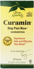 Curamin EuroPharma (Terry Naturally) 120 Caps