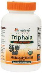 Himalaya Health & Fitness - Himalaya Triphala, 60 caplets
