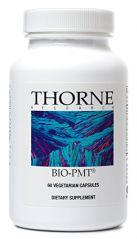 Thorne Research - Bio-PMT - 60 Vegetarian Capsules