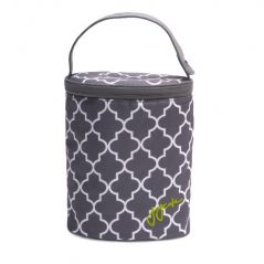 JJ Cole Bottle Cooler, Stone Arbor