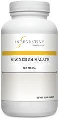 Integrative Therapeutics Magnesium Malate, 90 V-Caps