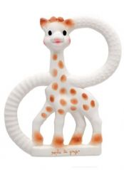 Vulli SoPure Teether, Sophie the Giraffe