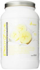 Metabolic Nutrition Protizyme Dietary Supplement, Banana Creme, 2 Pound