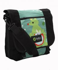 Boba Pack Shoulder Style Diaper Bag Can Attach to New Boba 3g and 4g Carriers Kangaroo
