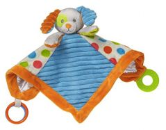 Mary Meyer Confetti Activity Blanket, Puppy