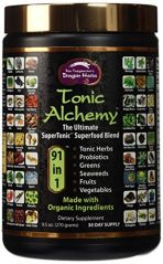 Dragon Herbs Tonic Alchemy Super Tonic Superfood Blend -- 9.5 oz