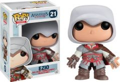 Funko POP Games Assassins Creed Ezio Action Figure