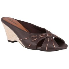 Exotique Women Wedges Ship-on_EL0002BR