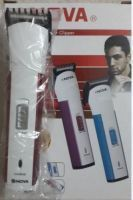 Trimmers - Hair Trimmer -nova Professional Rechargeable Hair And Beard Trimmer