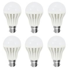 Vizio 12 W LED Bulb- Set of 6