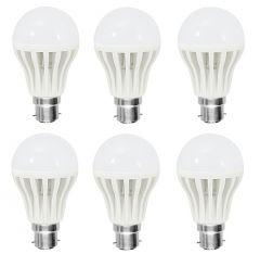 Vizio 12 W LED Bulb- Set of 6