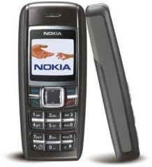 Gift Or Buy Mobile Nokia 1600